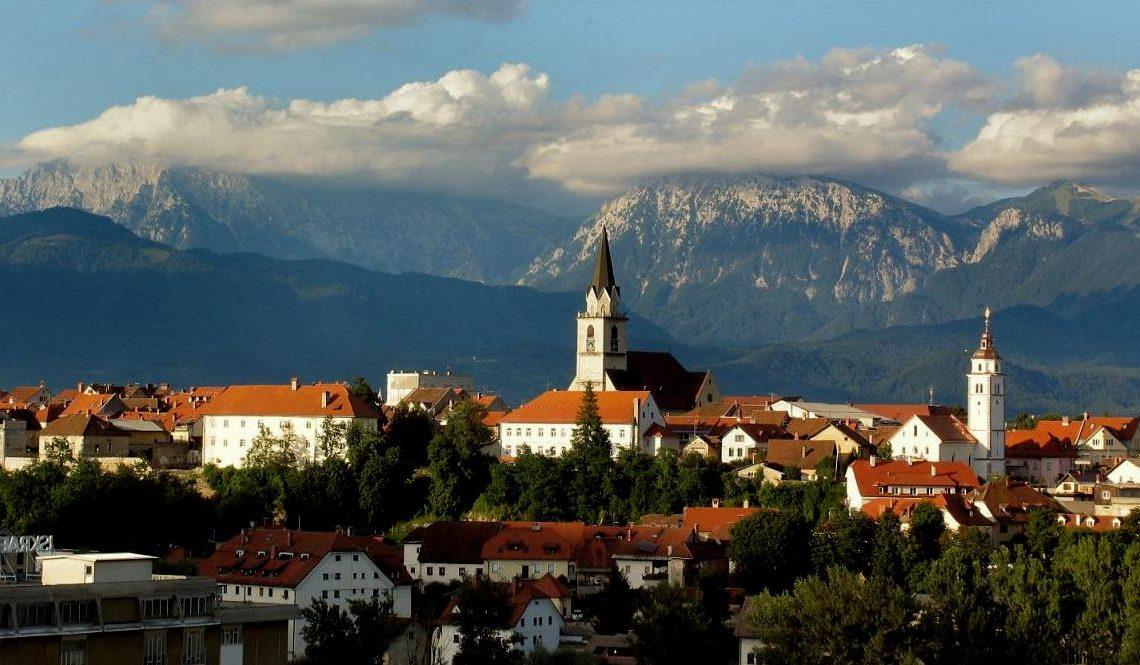 Kranj_Slovénie