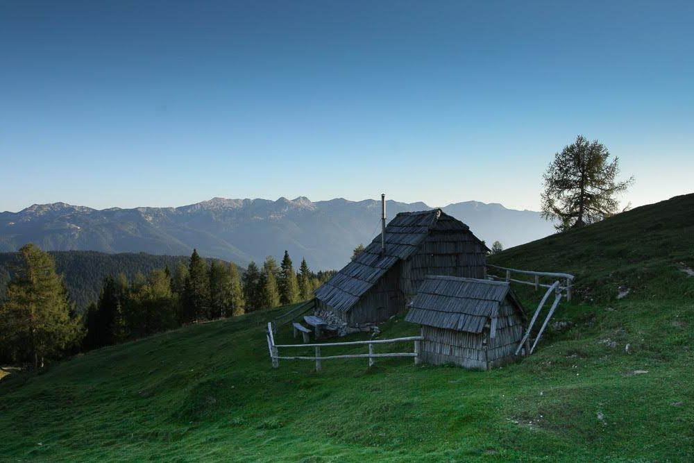 La Slovénie mystérieuse