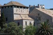 monastère de Croatie